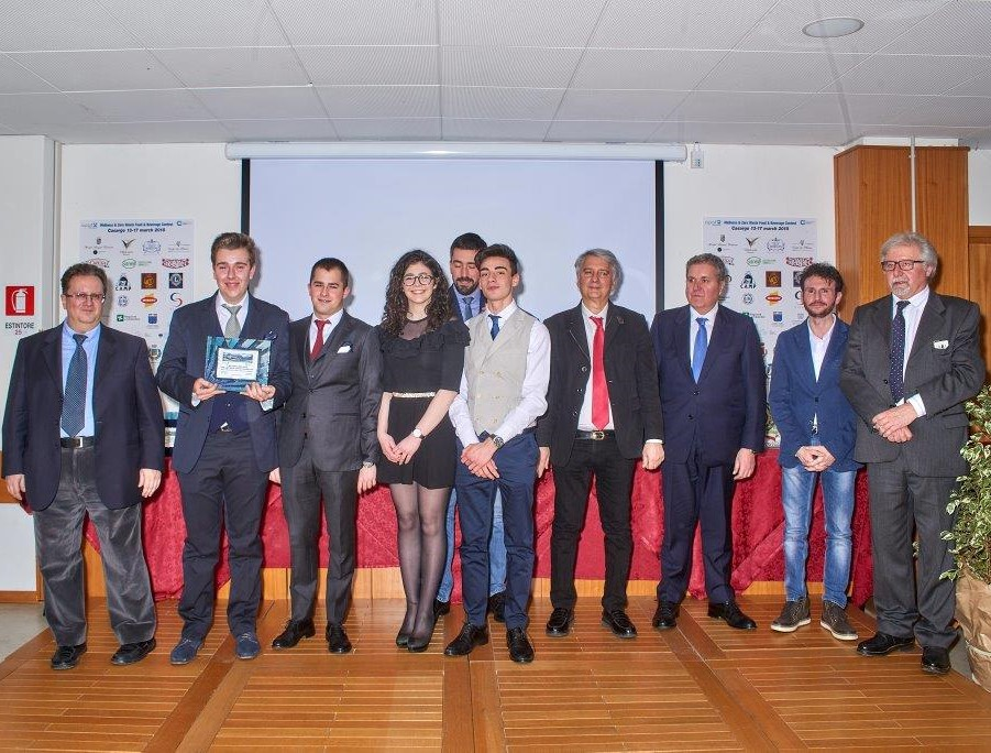 Serata finale del 5° Wellness & Zero Waste - Food & Beverage Contest