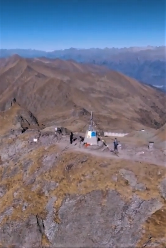 Un nuovo video sui monti dell'alta Valsassina