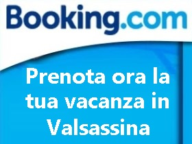 Booking Valsassina