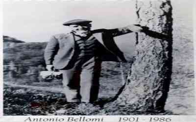 Antonio Bellomi