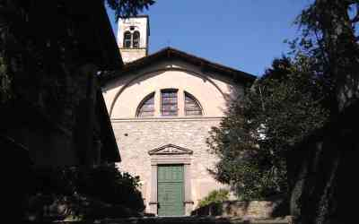 Oratorio San Giovanni Battista